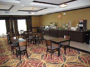 booking.com La Quinta Inn & Suites Joshua