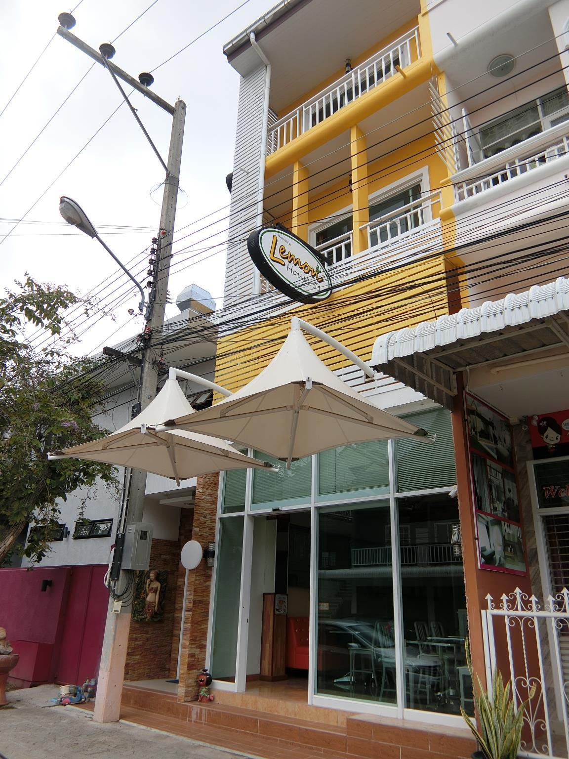 Lemon House 51,เลมอน เฮาส์ 51