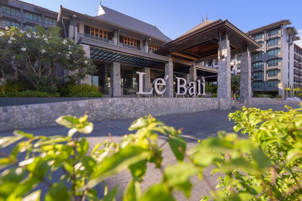 Le Bali Resort & Spa