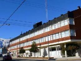 Hotel Rayentray Tehuelche
