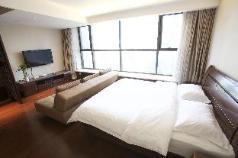 world city jiamei service apartment, Beijing