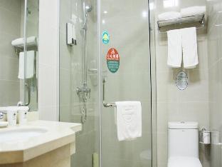 GreenTree Inn Jining Jinxiang Kuixing Road Express Hotel