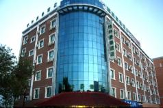 GreenTree Inn Changji Jimsar Beiting Road Express Hotel, Changji