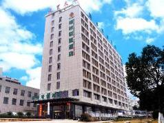 GreenTree Alliance AnQing Bus Station Yingbin (E ) Rd. Hotel , Anqing