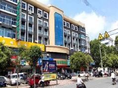 GreenTree Alliance Lianyungang Nanchang Road Hotel , Lianyungang