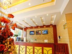 GreenTree Inn Hefei East Erhuan Road Chenhui Building Express Hotel, Hefei