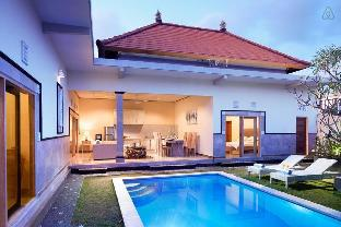 500meters to Potato Head, 3BR Villa3 Seminyak