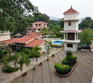 Paradise Villas & Resort Алибаг