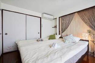 Suzuki House traditonal japanese apartment near station