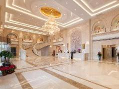 Vienna International Hotel Foshan World of Flower, Foshan