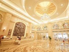 Vienna International Hotel Wuhan Jiedaokou Branch, Wuhan