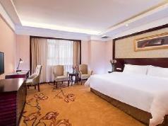 Vienna 3 Best Hotel Guangzhou Harbour Avenue, Guangzhou