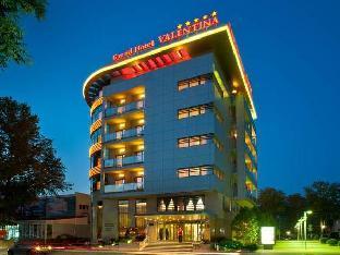 Grand Hotel Valentina Анапа