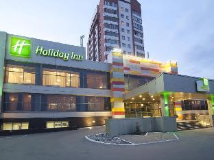 Holiday Inn Chelyabinsk Riverside