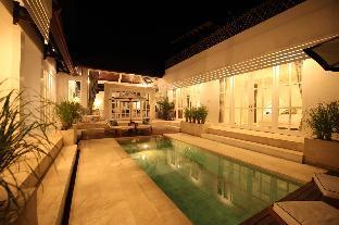 Teras Villa 1