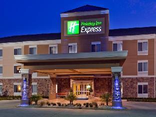 Holiday Inn Express Atmor