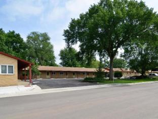Best Western U-Bar Motel