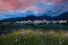 Hilton Linzhi Resort, Nyingchi