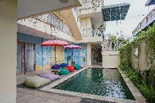 Home 21 Bali