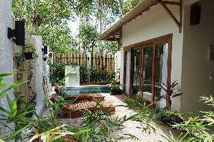 KeRensia Private Pool Villas Gili Air