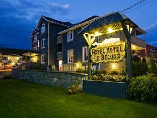 Hôtel Le Beluga
