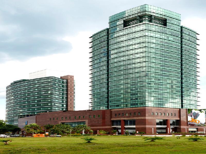 360 Urban Resort Hock Lee Center - Tower B 福李中心-B 座360 城市度假