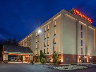 Hampton Inn Huntington Barboursville