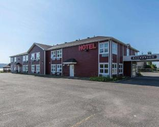 Econo Lodge Montmorency Falls Boischatel