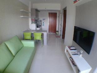 2 Bedroom 1-Puncak Kertajaya Apartment-Rava Home