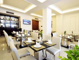 The White Hotel 1 Ho Chi Minh City - Restaurant