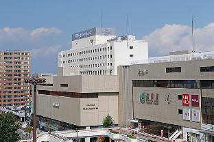 Booking Now ! Hotel Metropolitan Takasaki