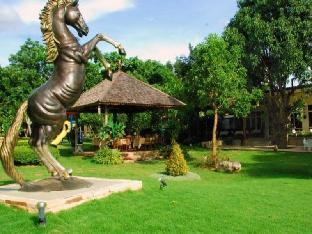 コング ガーデン リゾート Kong Garden Resort