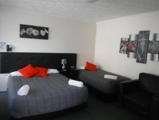 Avalon Court Accommodation Christchurch - Studio Twin