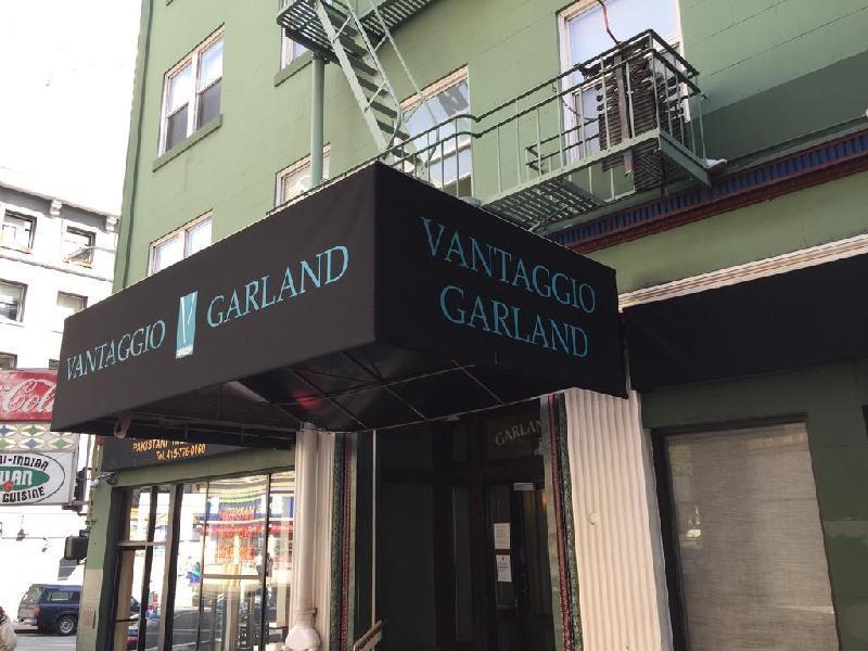 Vantaggio Suites Garland