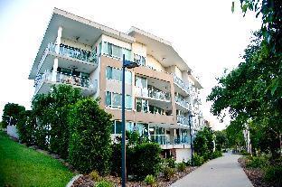 Hotell Itara Apartments  i Townsville, Australien