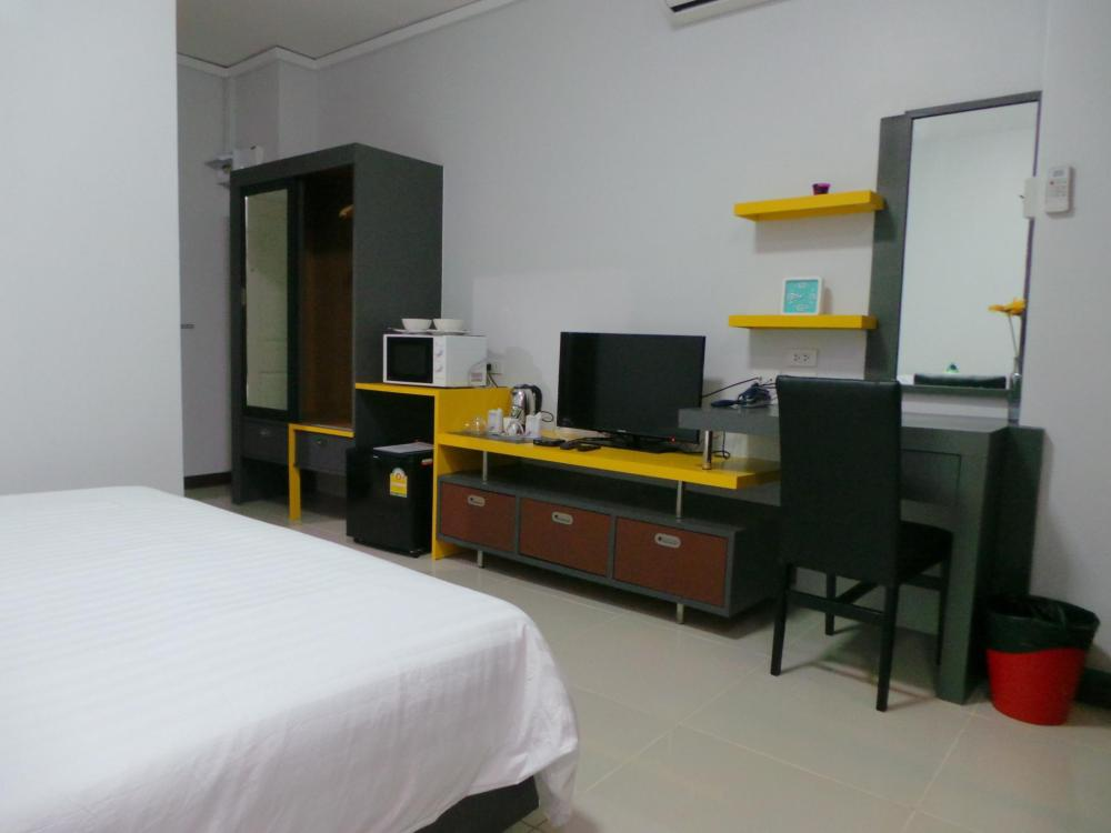 The Icon service apartment