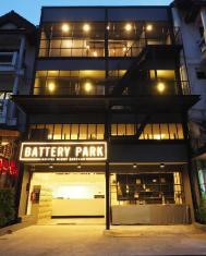 Hostel Backpackers by Battery Park - Chiang Mai
