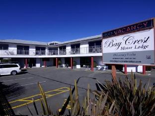 Bay Crest Motor Lodge PayPal Hotel Nelson