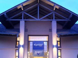 Kyriad La Fleche