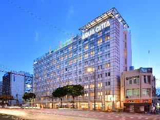 Hotel Aqua Citta Naha by WBF image