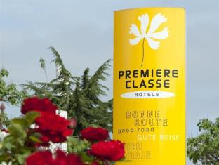Hotel Premiere Classe Bayeux