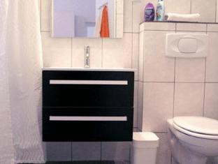 เรนท์ยัวร์รูม อพาร์ทเม้นท์ เวียนนา - ห้องน้ำ
