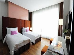 プラジャクトラ デザイン ホテル Prajaktra Design Hotel