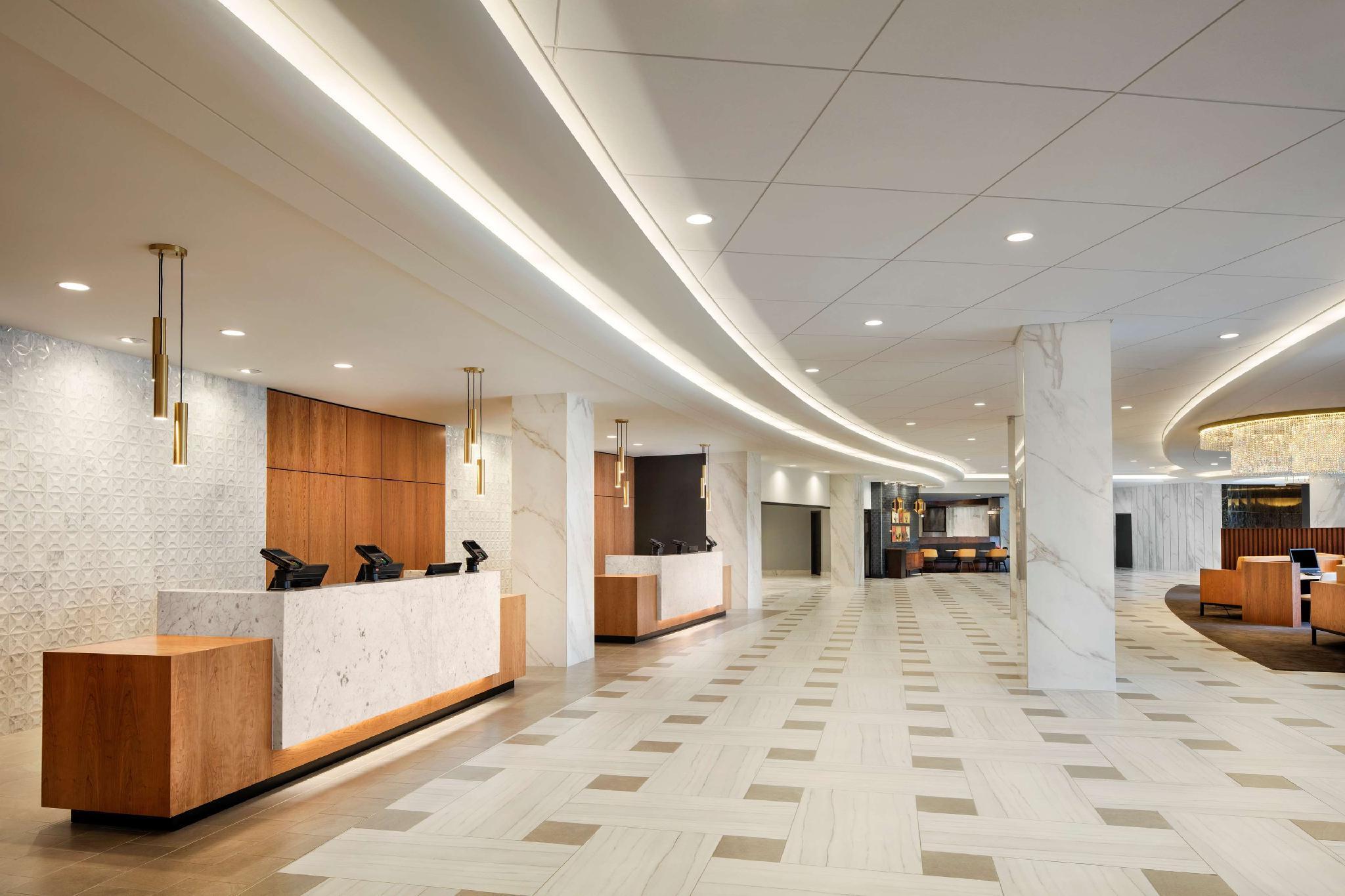 Washington Hilton Hotel image