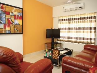 La Maison Service Apartments