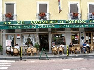 Coupons Logis Hotel Du Commerce