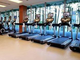 Mexico City Marriott Reforma Hotel Mexico City - Fitness Room