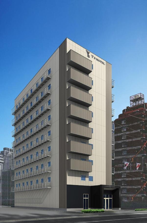ワイズホテル 新大阪