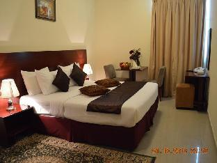 Raynor Hotel Apartments PayPal Hotel Fujairah