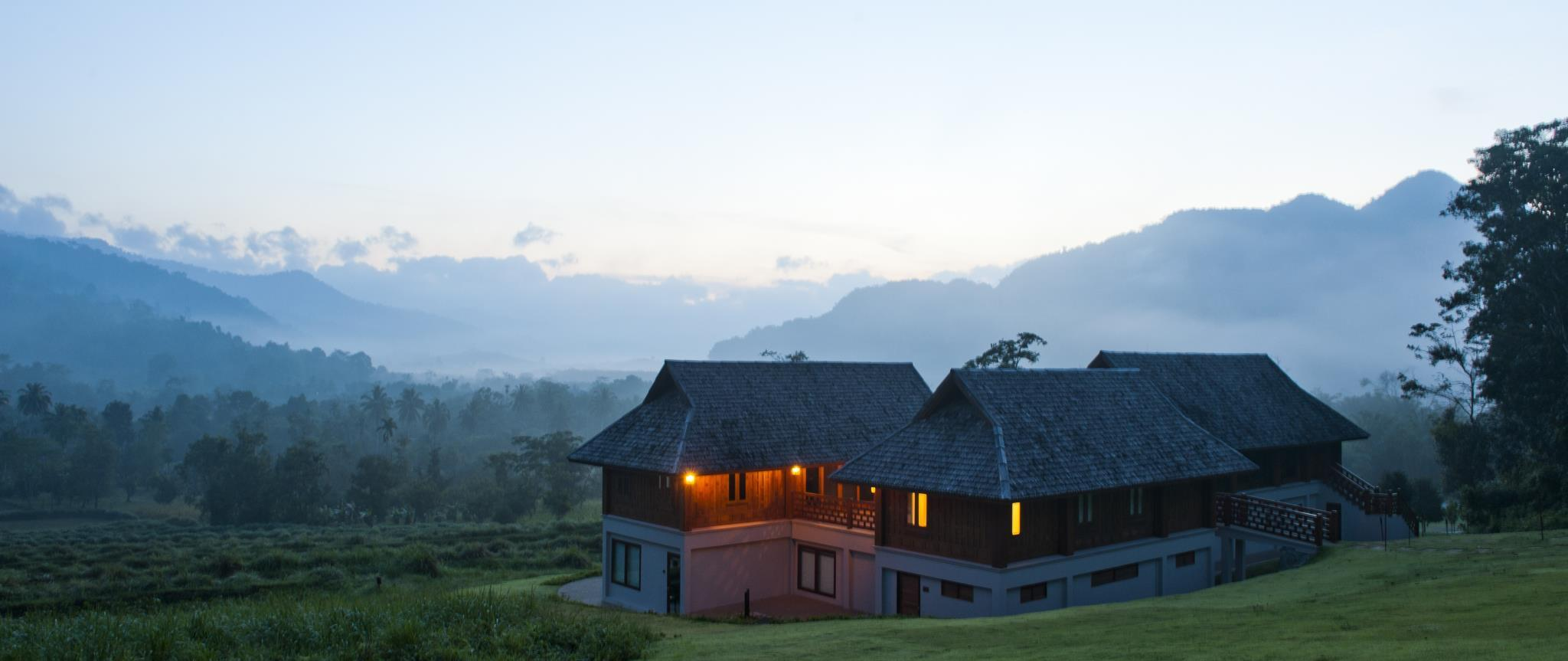 500 Rai Valley Retreat,500 ไร่ แวลเลย์ รีทรีต